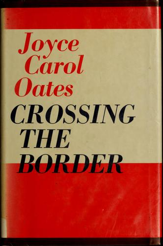 Download Crossing the border