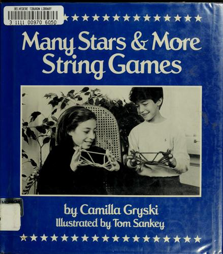 Download Many stars & more string games