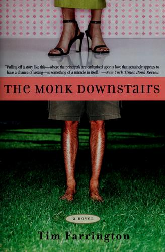 Download The monk downstairs