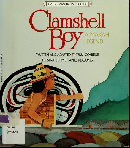 Download Clamshell Boy