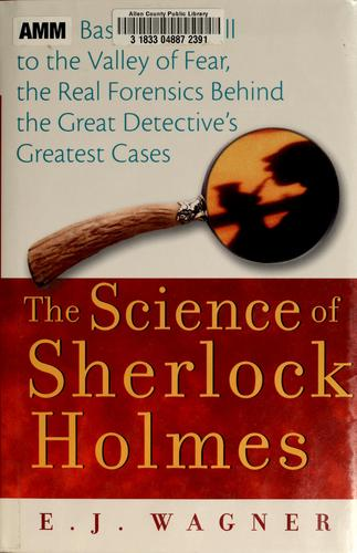 Download The science of Sherlock Holmes