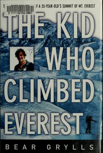 Download The kid who climbed Everest