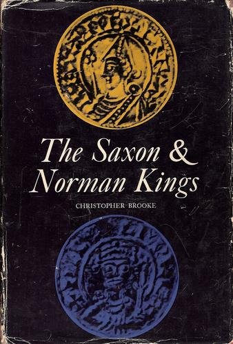 Download The Saxon and Norman kings