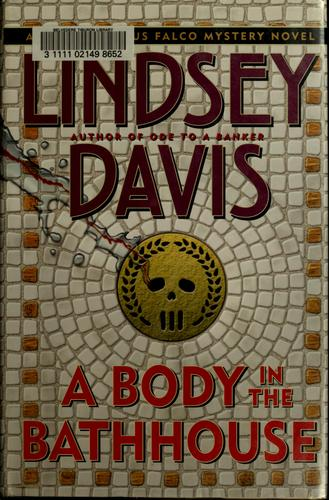 Download A body in the bathhouse