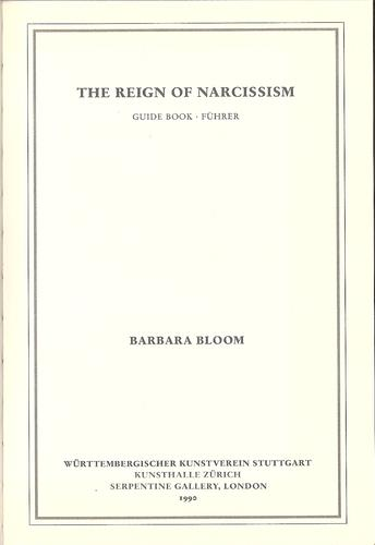 The reign of narcissism