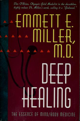 Download Deep healing