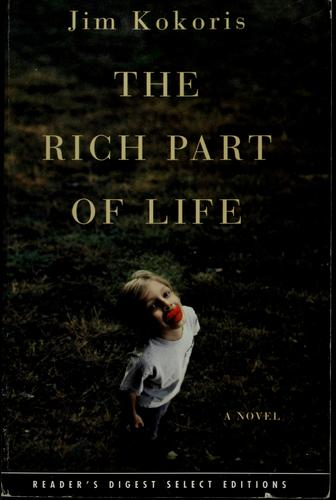 Download The rich part of life