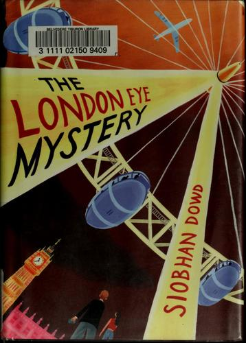Download The London Eye mystery