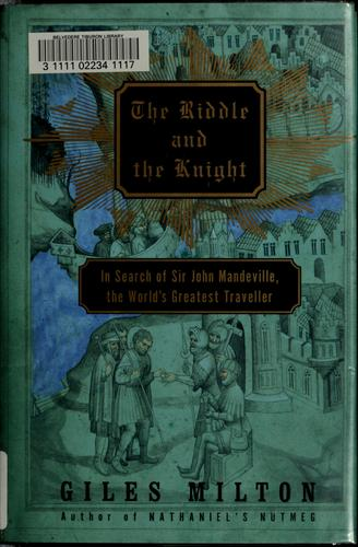 Download The riddle and the knight