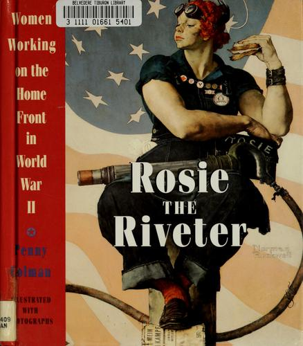 Download Rosie the riveter