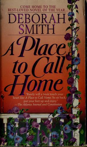 Download A place to call home