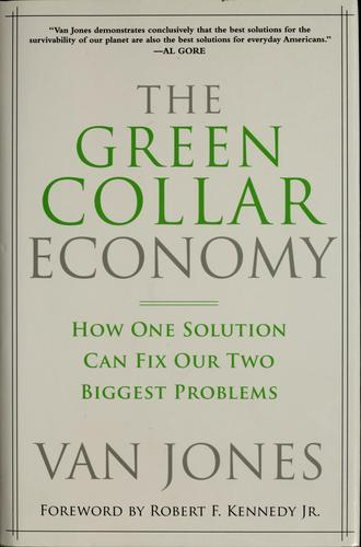 Download The green-collar economy