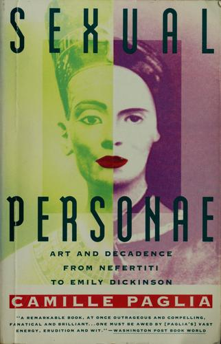 Download Sexual personae