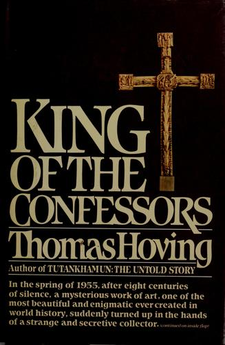 Download King of the confessors