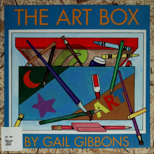 Download The art box
