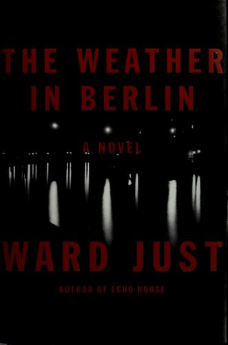 Download The weather in Berlin