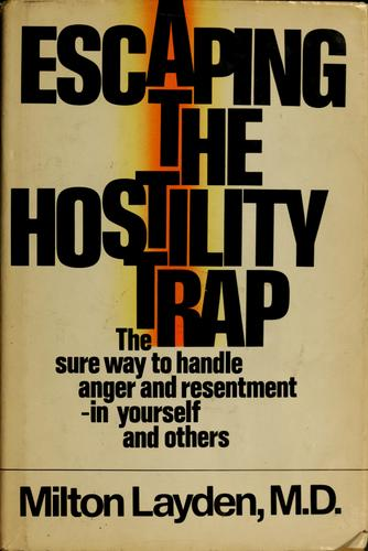 Download Escaping the hostility trap