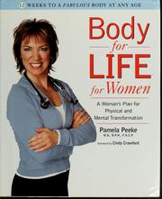 Thumbnail of Body for Life for Women: A Woman's Plan for Physical and Mental Transformation