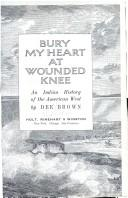 Download Bury my heart at Wounded Knee