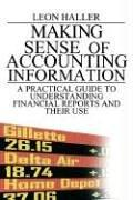 Making sense of accounting information