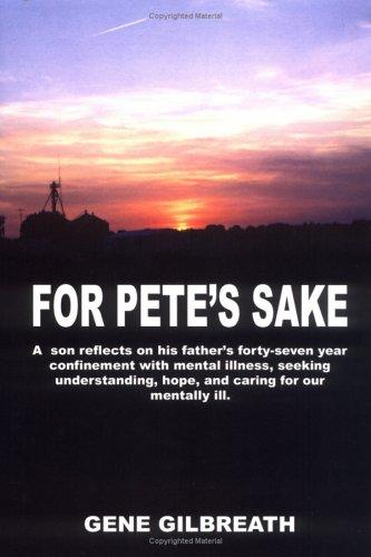 Download For Pete's Sake