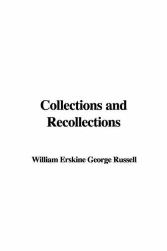 Download Collections And Recollections