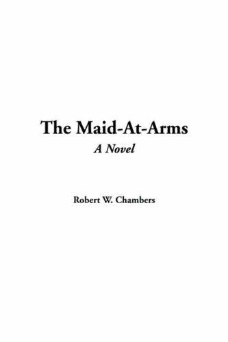 Download The Maid-at-arms