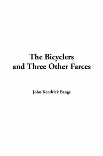 Download The Bicyclers And Three Other Farces