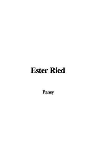Download Ester Ried