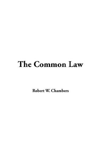 Download Common Law