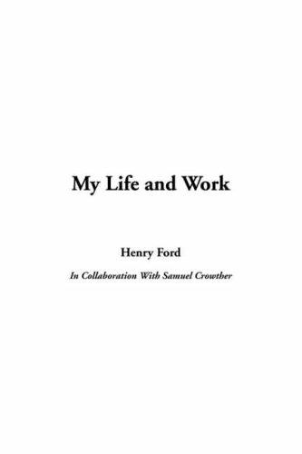 Download My Life and Work