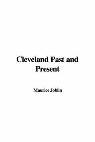 Download Cleveland Past And Present