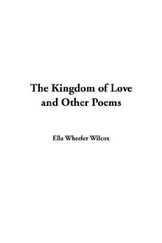 Download The Kingdom Of Love And Other Poems