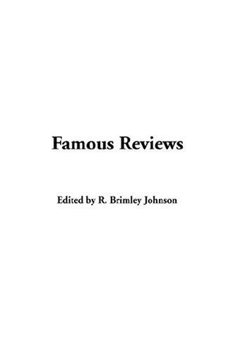 Famous Reviews