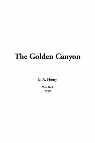 Download The Golden Canyon
