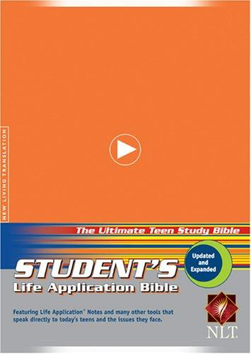 Download Student's Life Application Bible