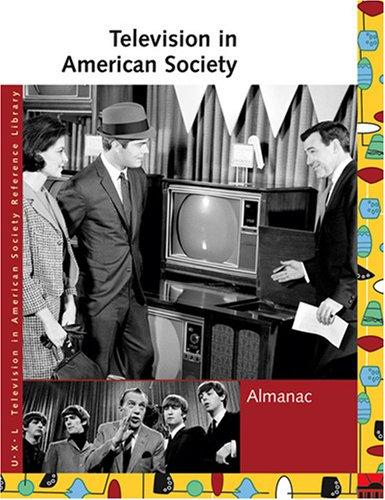 Download Television in American Society