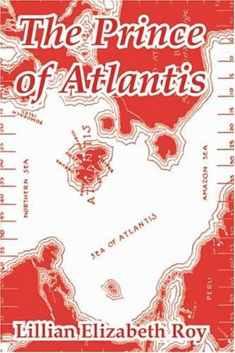 Download The Prince of Atlantis