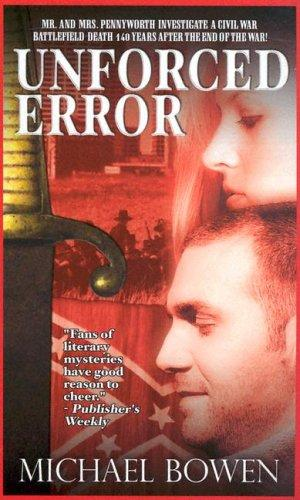 Download Unforced Error