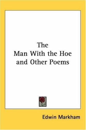 Download The Man With the Hoe And Other Poems