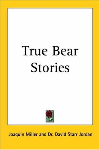 Download True Bear Stories