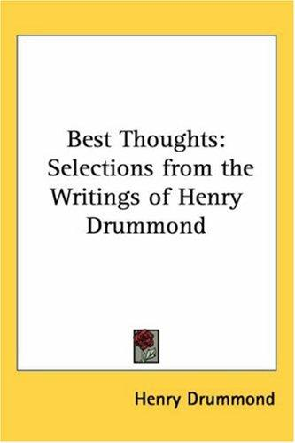 Download Best Thoughts