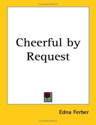 Download Cheerful By Request