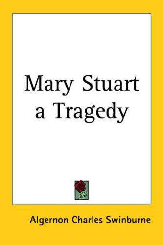 Download Mary Stuart A Tragedy