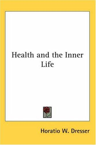 Download Health and the Inner Life
