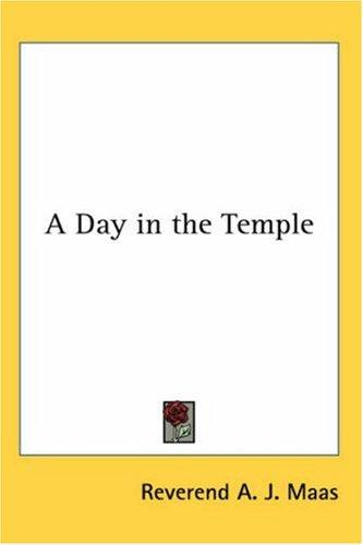 Download A Day In The Temple
