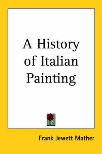 Download A History of Italian Painting