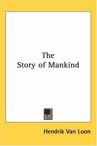 Download The Story of Mankind