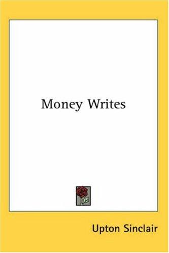 Download Money Writes