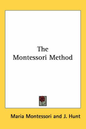 Download The Montessori Method